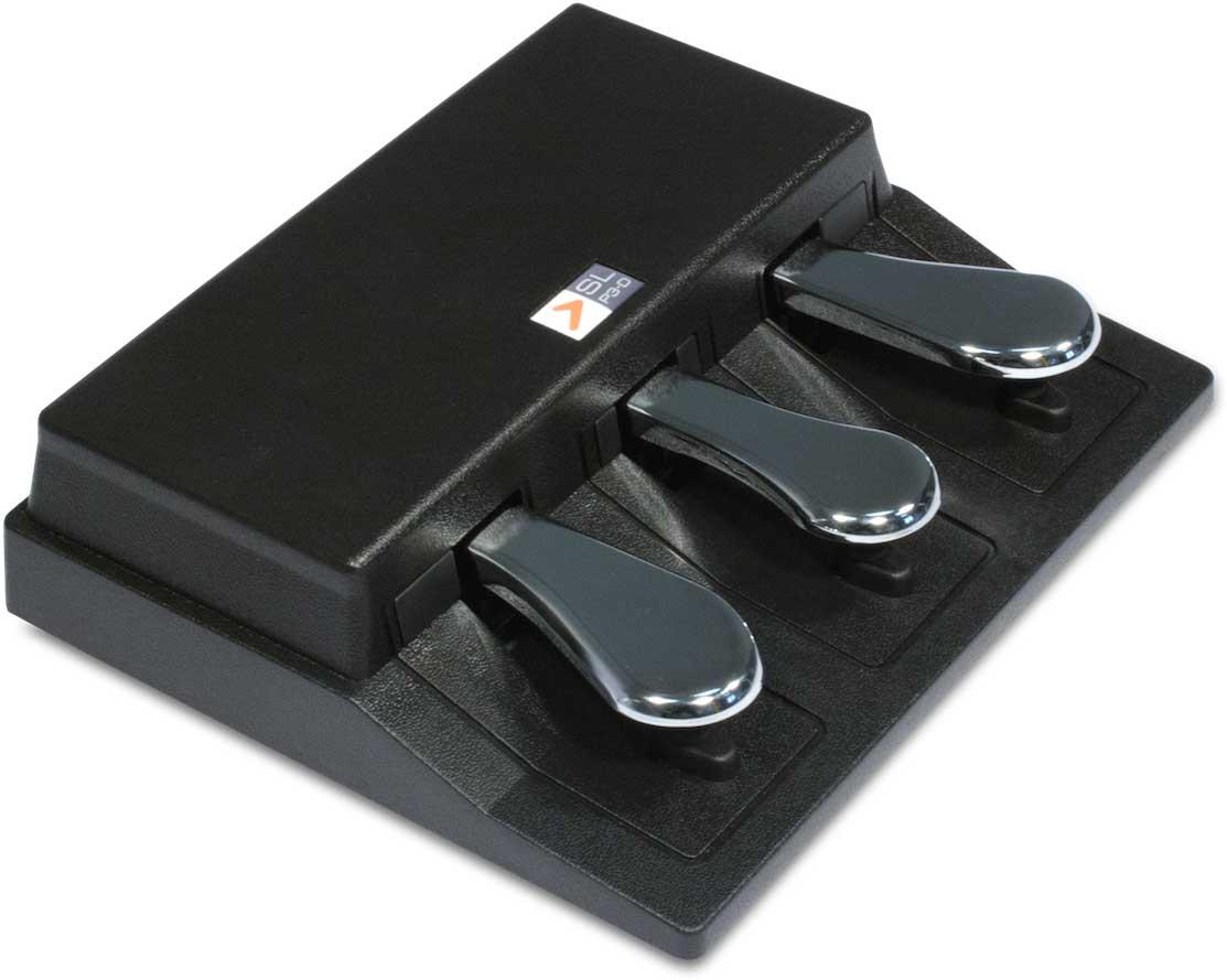 SLP3-D pedal